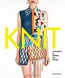 Knit: Innovation in Fashion, Art, Design
