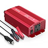 Best Power Inverters - BESTEK 1000W Power Inverter DC 12V to AC Review