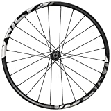 Sram MTB Wheels Rise 60-29 Inches Rear - Ust Carbon Clincher - Tubeless Compatible Xd Driver Body Sram 11 Speed - Rueda para Bicicletas, Color Negro