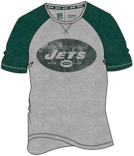NFL New York Jets' T-Shirt (S - XXXL)