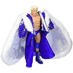 WWE Serie Elite Defining Moments - Ric Flair - Action Figure Mattel