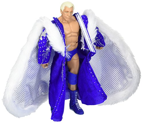WWE Defining Moments Ric Flair Figur 15cm
