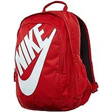 Nike Hayward Futura 2.0 Mochila, Hombre, Rojo (University Red / University Red / White), Talla Única