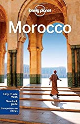 Lonely Planet Morocco (Travel Guide) by James Bainbridge (2011-08-01)