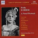 Lieder Et Airs D'Opéras - Schumann, Verdi, Wagner