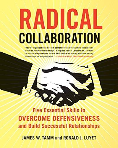 Radical Collaboration por James W. Tamm