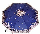 Sun Brand Multi Folding Umbrella (Nirali2)