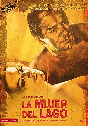 La mujer del lago [Edizione: Spagna]