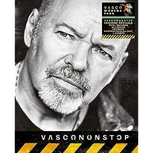 Vascononstop [4CD + Bandiera + Adesivo]