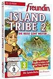 Island Tribe 2: Die Reise geht weiter -