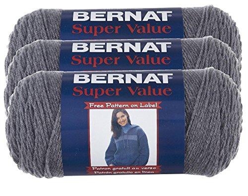spinrite-3-teilig-bernat-super-value-strickwolle-true-grau