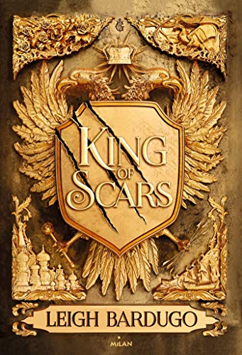 King of Scars, Tome 01 par Leigh Bardugo