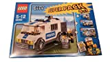 LEGO City Superpack 4 in 1 66363 Polizei