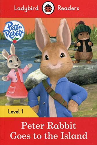PETER RABBIT: GOES TO THE ISLAND (LB) (Ladybird)