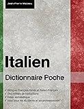 Dictionnaire Poche Italien