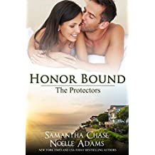 Honor Bound (The Protectors Book 2) (English Edition)