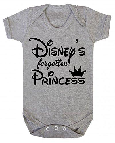 Disneys - tutina per neonato con scritta