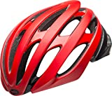 BELL Stratus MIPS Helm, Matt/Gloss Red/Black, Large/58-62 cm