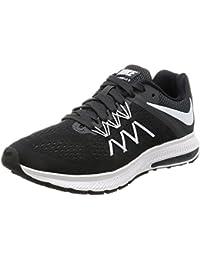 Nike Wmns Zoom Winflo 3, Chaussures de Running Entrainement Femme