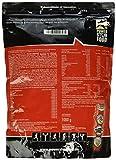 SUPER HI PRO 128, Top-Protein, 1000g Beutel, Protein-Bestseller von höchster biologischen Wertigkeit 128, Geschmack: Erdbeer-Vanille - 4