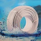 Aluverbundrohr Mehrschichtverbundrohr 20 x 2 mm PEX, 100m Rolle, Heizrohr, Heizungsrohr, Wasserrohr, Wasserleitung