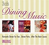 Dining Music [Import allemand]
