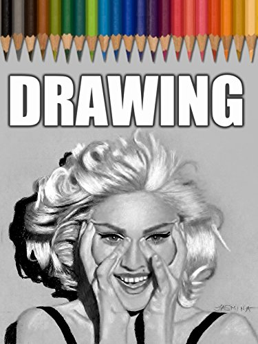 clip-time-lapse-drawing-of-madonna