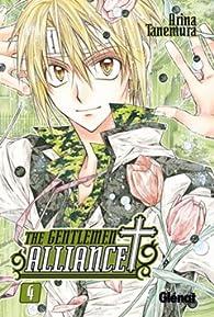 The gentlemen alliance -Cross- 4 par Arina Tanemura