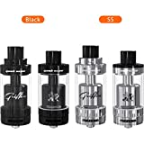 Authentic GeekVape Griffin 25 Plus RTA Tank - 5.0ml / Scratch Check Label (Silver)