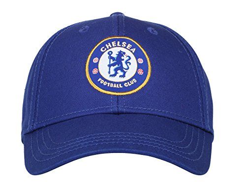 Chelsea Blue Cap Adults Official Football Merchandise by swagwear dba37931cbe7