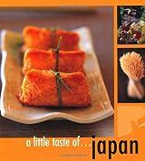 A Little Taste of Japan