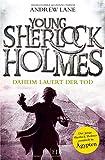 Young Sherlock Holmes: Daheim lauert der Tod -