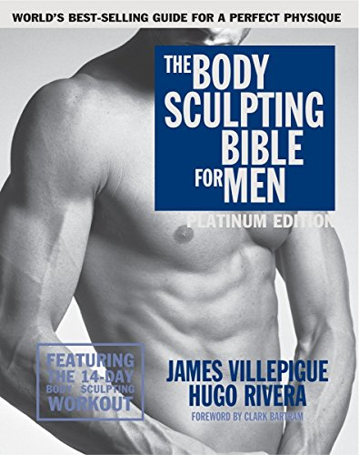 Body Sculpting Bible For Men Cover Image