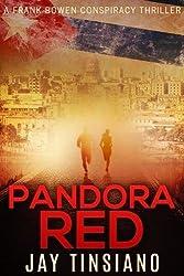 Pandora Red (Frank Bowen)