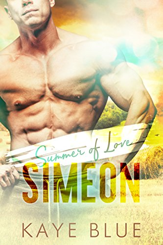 Summer of Love: Simeon (English Edition)