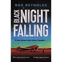 Black Night Falling (A Charlie Yates mystery)