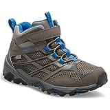 Merrell Boys' Mc57107 High Rise Hiking Boots