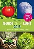 Guide de la lune 2013