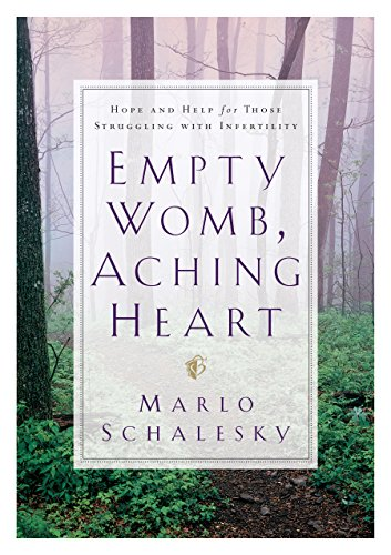 Empty Womb, Aching Heart: Hope and Help for Those Struggling With Infertility (English Edition)