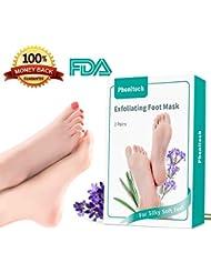 Schönheit & Gesundheit Füße 20 Stücke = 10 Pair Peeling Füße Maske Baby Fuß Maske Peeling Erneuerung Entfernen Abgestorbene Haut Nagelhaut Für Heels Socken Für Pediküre Socken