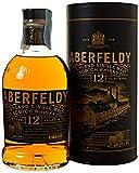 Aberfeldy Scotch Whisky Single Malt 12 Anni