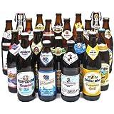 Bayerische Biere im Bierset (20 Flaschen / 5,9% vol.)