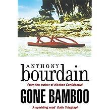Gone Bamboo (English Edition)