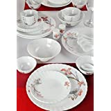 La Opala Diana Dinner Set 33 Pcs
