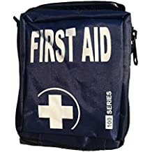 Sumo 100 Series First Aid Kit Pouch Medium Blue