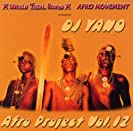 Afro Project Vol. 12