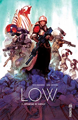 Low Tome 2
