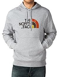 The North Face - Sudadera con capucha - Manga larga - para hombre