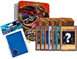 Yu-Gi-Oh! 70 Card Collection of 7 Holos & 3 Rare Cards