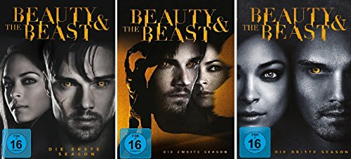Staffel 1-3 (16 DVDs)